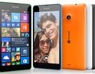 Smartphone đầu tiên của Microsoft về VN vào cuối tháng 11