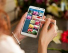 Công bố độc giả may mắn trúng điện thoại Samsung Galaxy Note 4