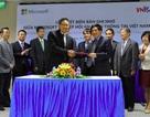 Microsoft bắt tay VNISA hỗ trợ bảo mật an ninh cho Việt Nam