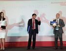 Lenovo đưa máy tính bảng đầu tiên tích hợp máy chiếu về Việt Nam