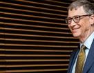 """Bill Gates: """"Tôi cảm thấy ngớ ngẩn vì chỉ nói được tiếng Anh"""""""