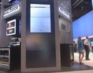 Cận cảnh sản phẩm điện gia dụng độc đáo của Samsung tại CES 2015