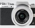 Panasonic trình làng máy ảnh Lumix GF7 thiết kế hoài cổ