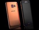Galaxy S6, S6 Edge mạ vàng 24K giá 52 triệu đồng