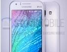 Rò rỉ hình ảnh smartphone giá rẻ mới nhất Samsung Galaxy J1
