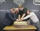 TAG Heuer bắt tay Intel, Google sản xuất đồng hồ thông minh