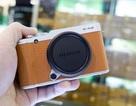 Đập hộp máy ảnh Fujifilm X-A2 vừa bán ra thị trường Việt