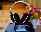 Mở hộp tai nghe không dây Sennheiser Urbanite XL Wireless