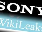 WikiLeaks lại tiếp tục tung dữ liệu bí mật của Sony