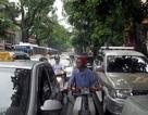 Hà Nội: Đường đã phân làn, giao thông vẫn hỗn loạn