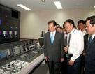 Thủ tướng dự lễ khánh thành Trung tâm sản xuất chương trình truyền hình VN