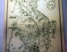 Bản đồ cổ VN khẳng định chủ quyền Hoàng Sa, Trường Sa hàng trăm năm trước