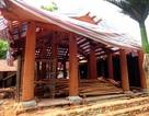 Huyện Chương Mỹ làm rõ trách nhiệm vụ phá chùa Trăm Gian