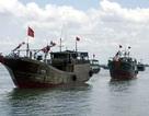 Yêu cầu Trung Quốc rút toàn bộ tàu thuyền khỏi vùng biển Việt Nam
