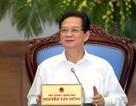 Thủ tướng yêu cầu quản lý chặt chẽ thị trường vàng