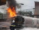 """Hà Nội """"tuyên chiến"""" với cây xăng không an toàn"""