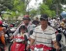 """Hà Nội: Hết """"lúng túng"""" khi thu phí đường bộ xe máy"""