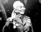 Hà Nội khẩn trương chọn con đường mang tên Đại tướng Võ Nguyên Giáp
