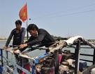 Hội Nghề cá yêu cầu Trung Quốc chấm dứt vi phạm ở biển Đông