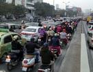 """Hà Nội tổ chức lại giao thông trên con đường """"đắt nhất hành tinh"""""""
