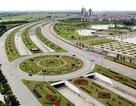 Hà Nội đề xuất thu phí trên đại lộ Thăng Long