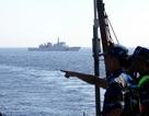 Nhất quyết đuổi giàn khoan, tàu Trung Quốc ra khỏi vùng biển Việt Nam