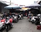 Hà Nội: Di dời chợ xe máy cũ Dịch Vọng?
