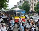 Hai ngày nữa chính thức cấm ô tô trên đường Xuân Thủy - Cầu Giấy