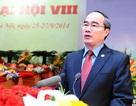 Ông Nguyễn Thiện Nhân tiếp tục giữ chức Chủ tịch UBTƯ MTTQ Việt Nam