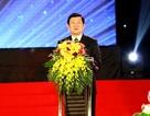 """Chủ tịch nước Trương Tấn Sang: """"Người thầy là biểu tượng thắp lên ngọn lửa đam mê"""""""