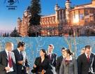 Cơ hội học tại trường đào tạo quản trị khách sạn hàng đầu Thụy Sỹ