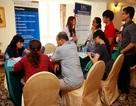 Thoải mái chọn ngành học - trường học tại triển lãm du học quốc tế