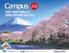 Cơ hội tham quan, khám phá Nhật Bản dành cho học sinh Việt Nam