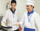 """Hành trình giành học bổng trăm triệu ngành Bếp của chàng trai """"thuần nông"""""""