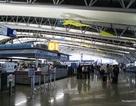Kansai - Sân bay 21 năm chưa bị mất đồ