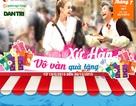"""Mời tham gia cuộc thi """"Khám phá xứ Hàn, vô vàn quà tặng"""" (tháng 7)"""