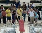 Thái Lan ngán ngẩm hành động bất lịch sự của du khách Trung Quốc