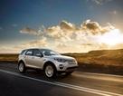 Discovery Sport - Mẫu SUV lý tưởng để off-road, vượt địa hình