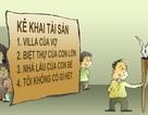 Ban Bí thư kỷ luật cảnh cáo ông Trần Văn Truyền