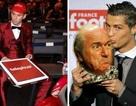 Những bức ảnh biếm họa đáng xem nhất làng thể thao năm 2014