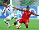 Bảng C Asian Cup 2015: Thầy trò Carlos Queiroz thăng hoa