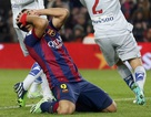 Bao giờ Luis Suarez mới tìm lại bản năng sát thủ?