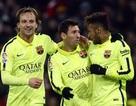 Hành trình hồi sinh của Barcelona: 34 bàn, 9 trận thắng