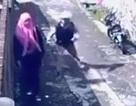 Đi cướp ví bị nạn nhân cướp lại xe