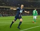 Lập hattrick, Ibrahimovic đưa PSG vào chung kết cúp QG Pháp