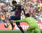 Messi: 400 bàn cho Barca và những dấu ấn đáng nhớ