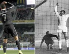 Cuộc thập tự chinh của C.Ronaldo: Di Stefano và Raul đã ở trước mắt