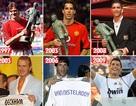 Năm ngôi sao từng rời Man Utd để gia nhập Real Madrid