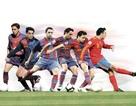 [Infographics] Sự nghiệp lẫy lừng của Xavi Hernandez