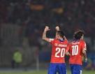 Alexis Sanchez tỏa sáng, Chile đại thắng Bolivia